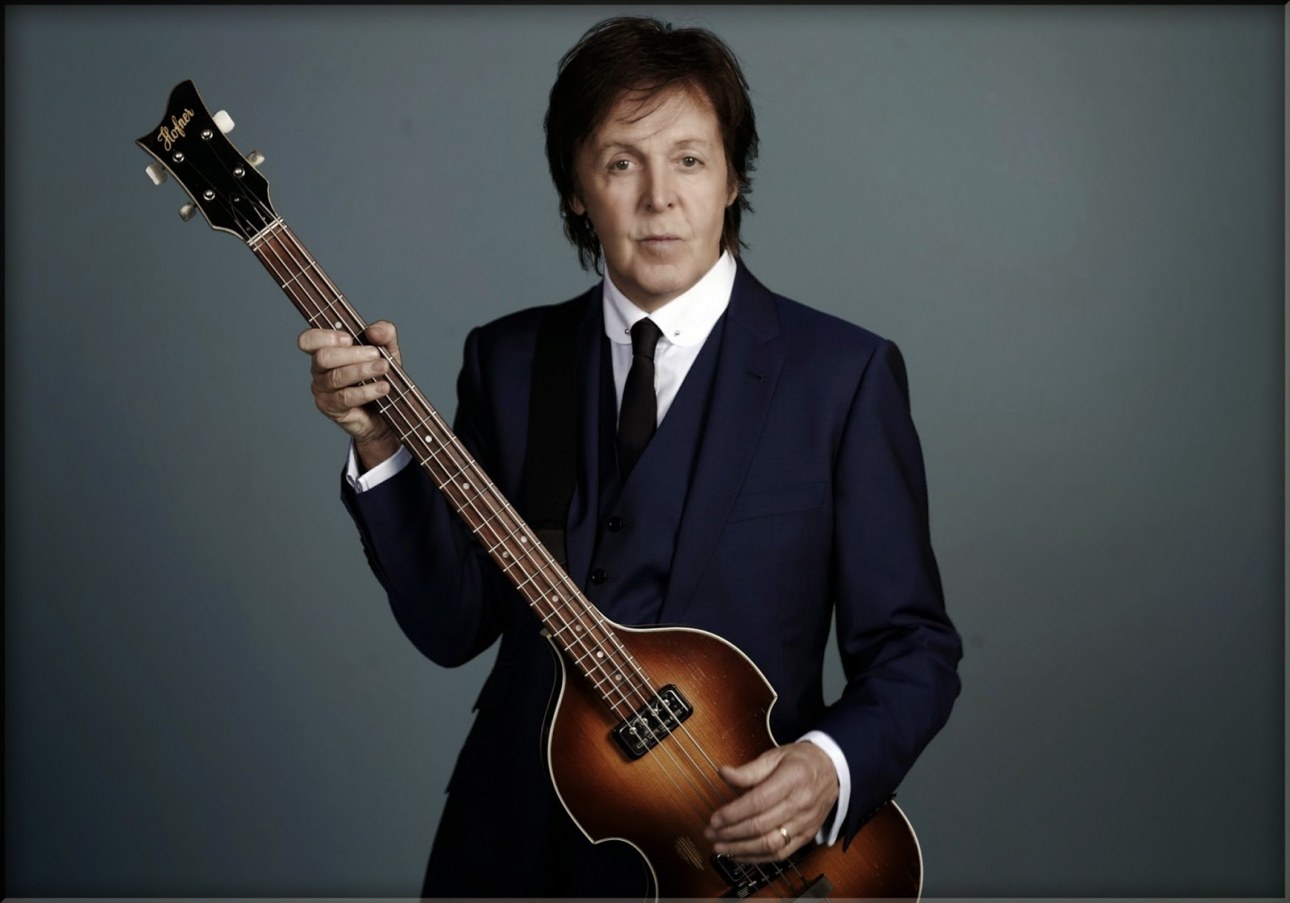 Paul McCartney's hometown show suggests he might go on ...