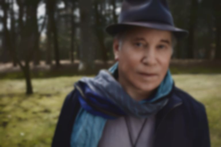 Paul Simon called a man in the middle of a record-breaking Antarctica expedition