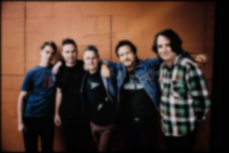 Pearl Jam announce first LP in seven years Gigaton