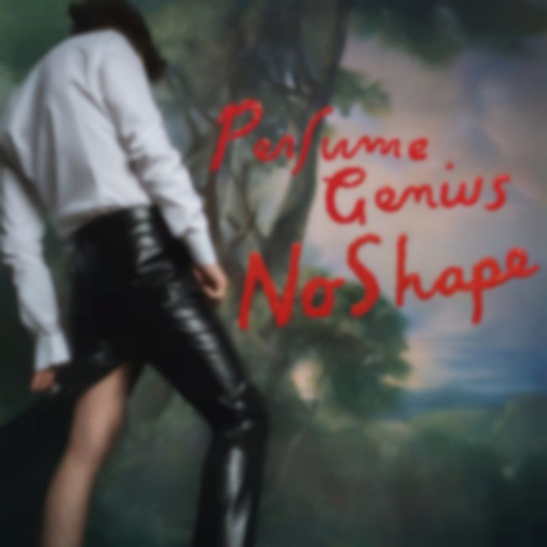 <em>No Shape</em> by Perfume Genius