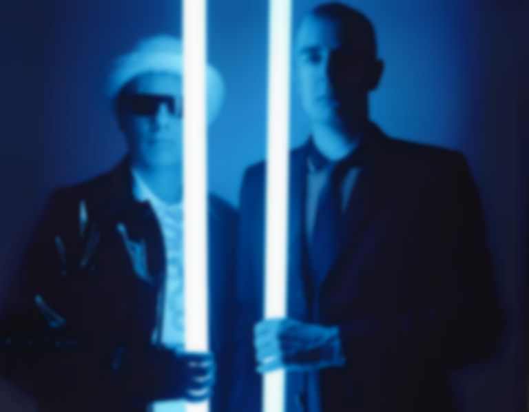 Fundamental releases: Pet Shop Boys reissued