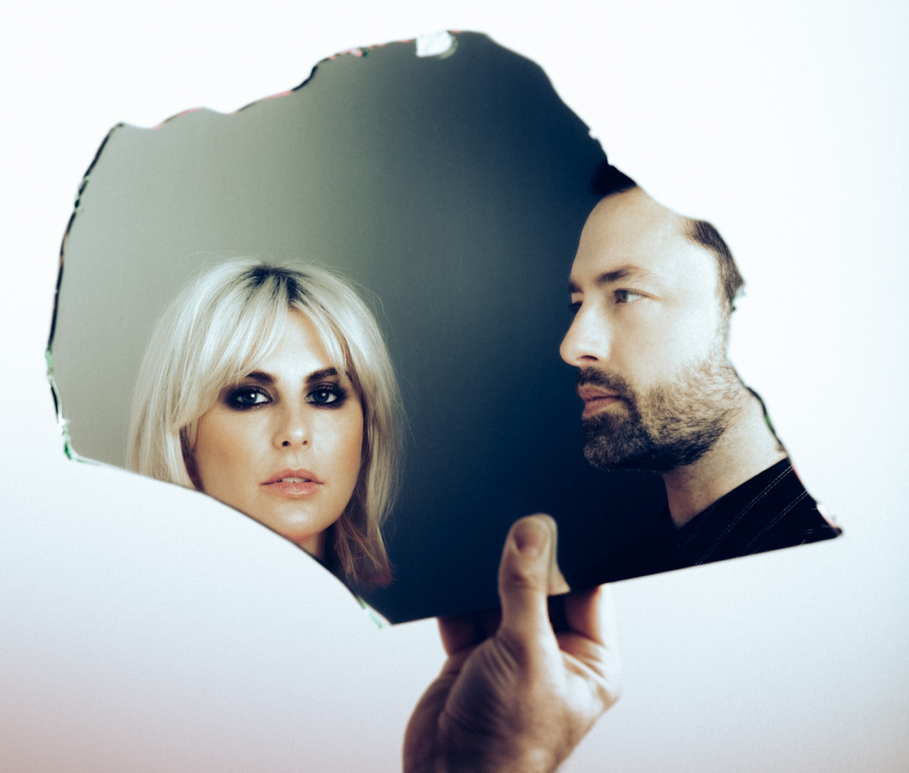 """Phantogram return with powerful offering """"In A Spiral"""""""