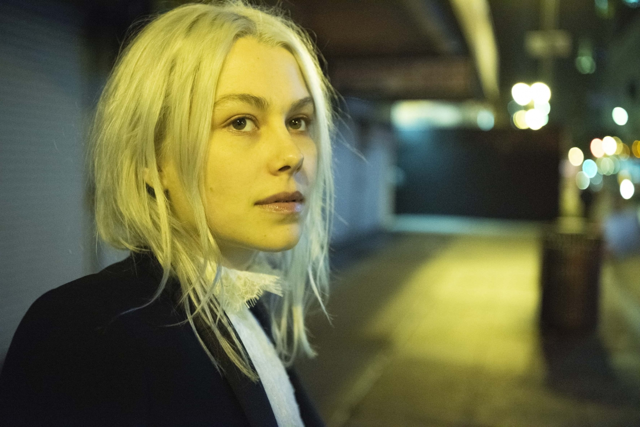 Phoebe Bridgers on identity, internal worlds and her new record Punisher