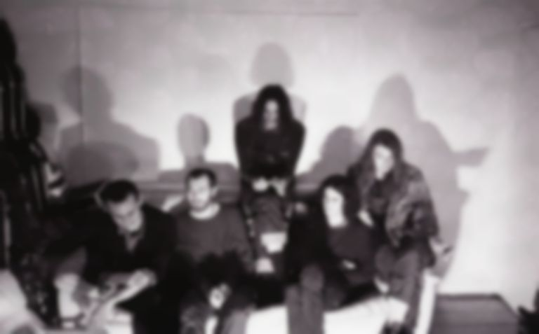 "Ulrika Spacek's ""Beta Male"" is experimental fuzz-rock like no other"