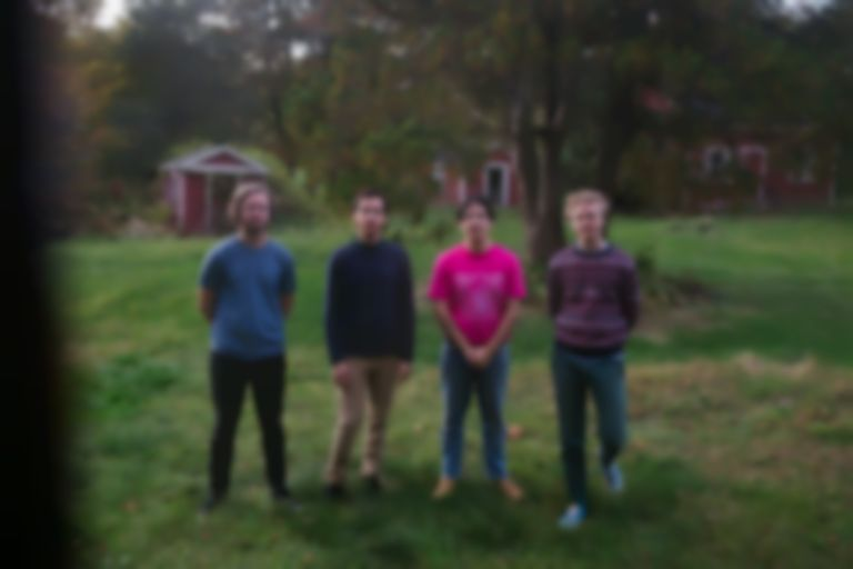 "Pinegrove preview upcoming album with new track ""The Alarmist"""