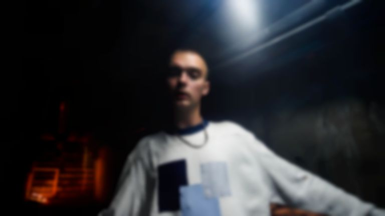 "Pinty hypnotises with his hazy rap on King Krule-produced ""Tropical Bleu"""
