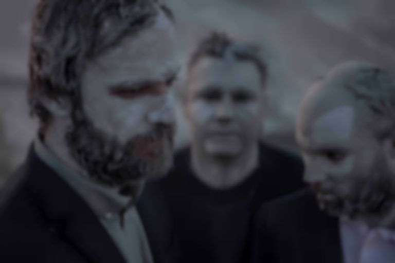 "Please The Trees mark their return with ""Forget About Me"" featuring John Grant and Thor Harris"