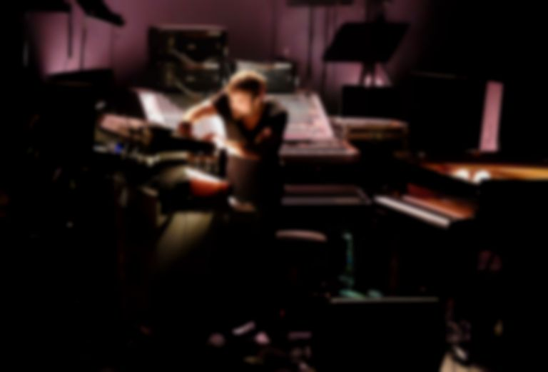Nils Frahm delivers the ultimate live experience at the height of his creative powers