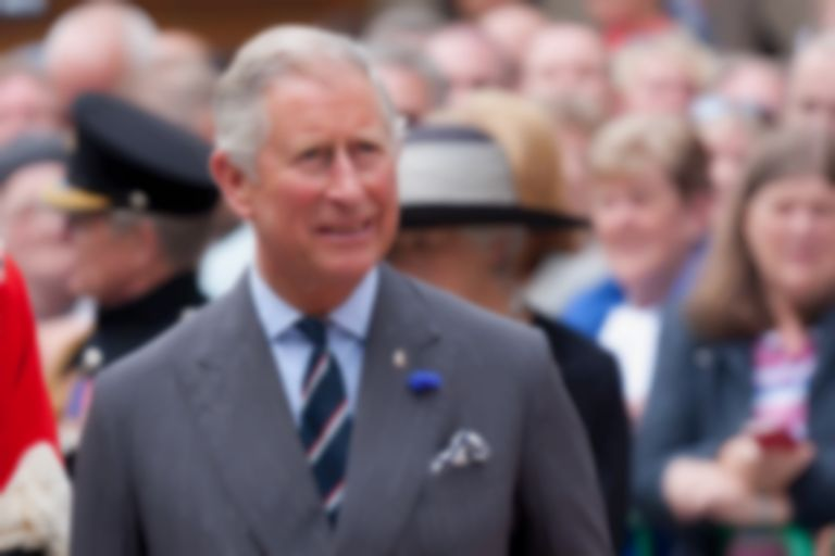 A UK paper doesn't know their Prince Charles famous musicians stories are fake and it's hilarious