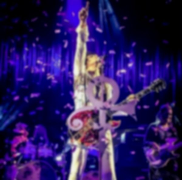 Prince & 3RDEYEGIRL - The Hydro, Glasgow 22/05/14