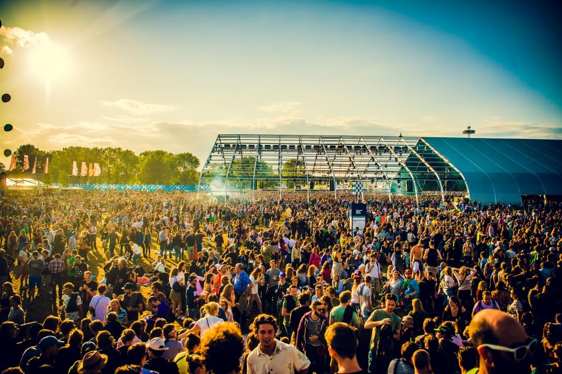 Pukkelpop: Festival Review & Guide