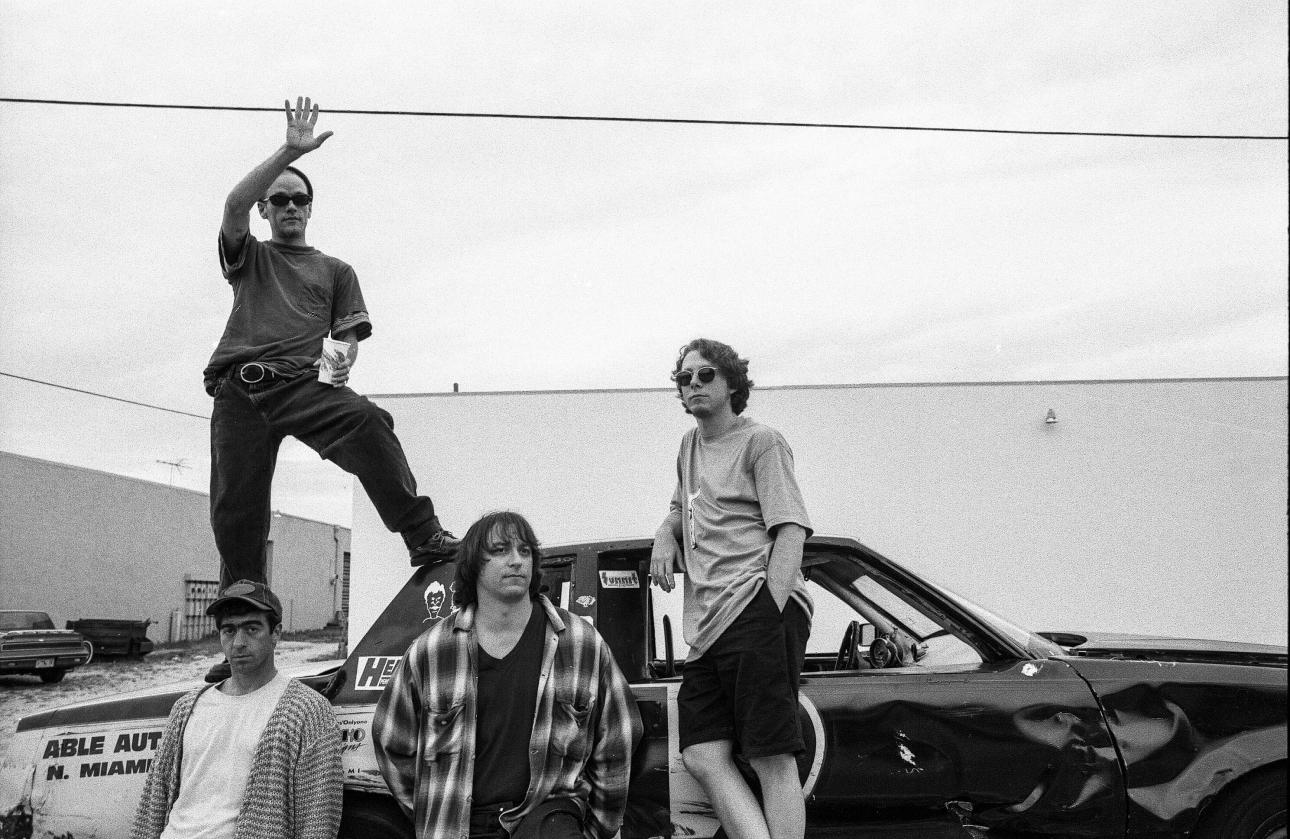 Nine Songs: R.E.M.'s Peter Buck