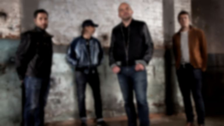 "Listen to ""Charm Assault"", Ride's first new music in 20 years"