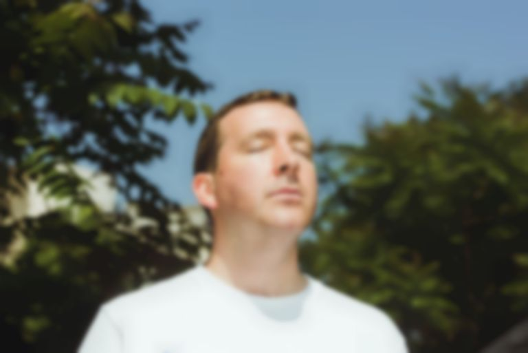 Musical solutions: Joe Goddard live in London