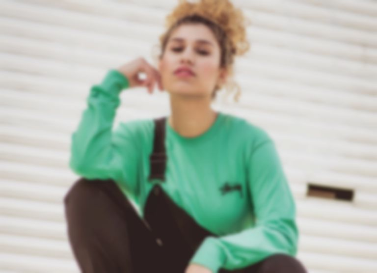 "RAYE joins Jax Jones for swaggering dance-pop track ""You Don't Know Me"""