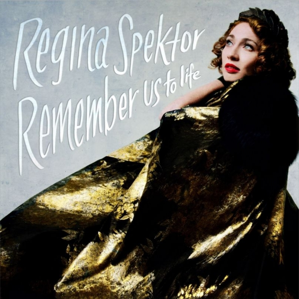 Image result for regina spektor remember us to life