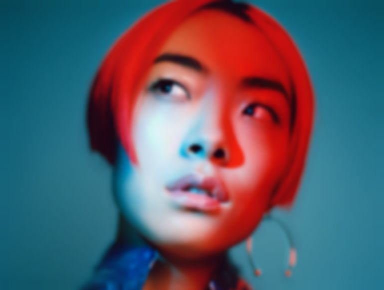 Rina Sawayama's new anti-Valentine track is a pristine pop throwback