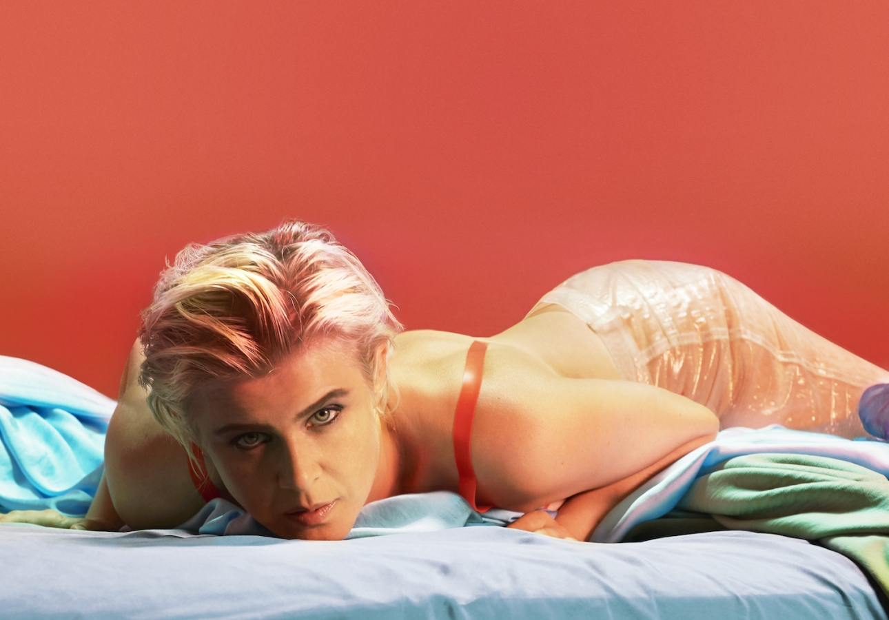 Robyn, Tame Impala, Mitski, and more confirmed for Flow Festival 2019