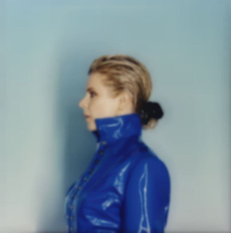 Robyn shares tracklist for forthcoming album Honey