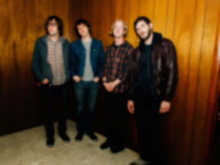 "Rozwell Kid find the perfect perspective in new video ""Magic Eye"""