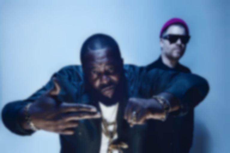 Run The Jewels surprise fans by releasing RTJ4 album early