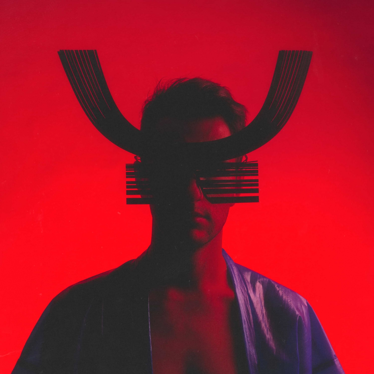 """Swedish artist STRØM's """"Last Try"""" shows sometimes less is more when it comes to electronic music"""