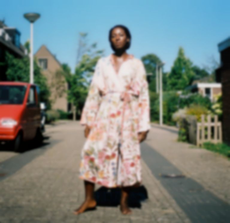 "East London's Szjerdene's emotional transparency shines on ""Restart"""