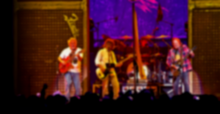Win tickets to see Neil Young & The National play Hyde Park