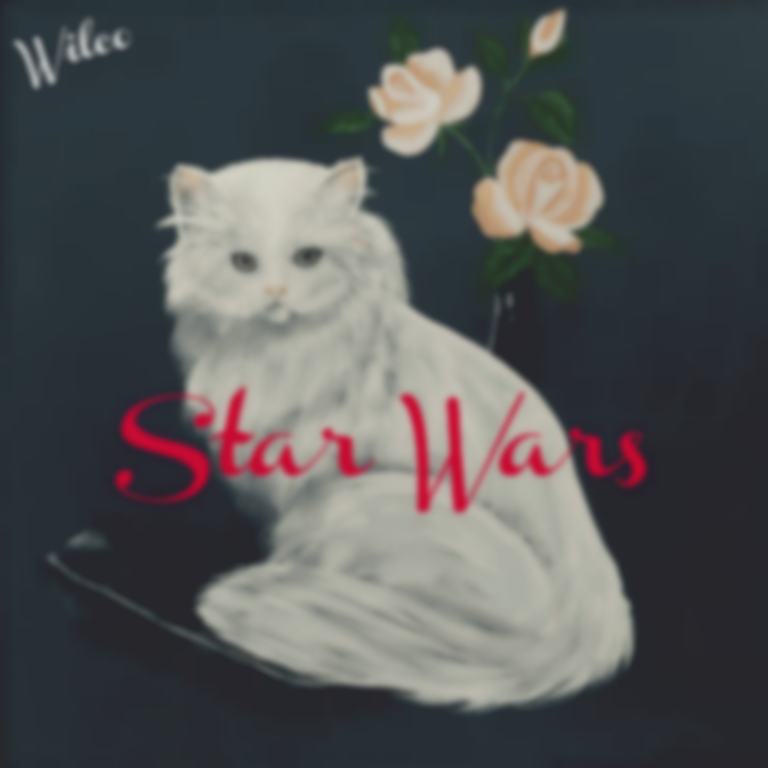 "Wilco release surprise new album ""Star Wars"", download it for free now"
