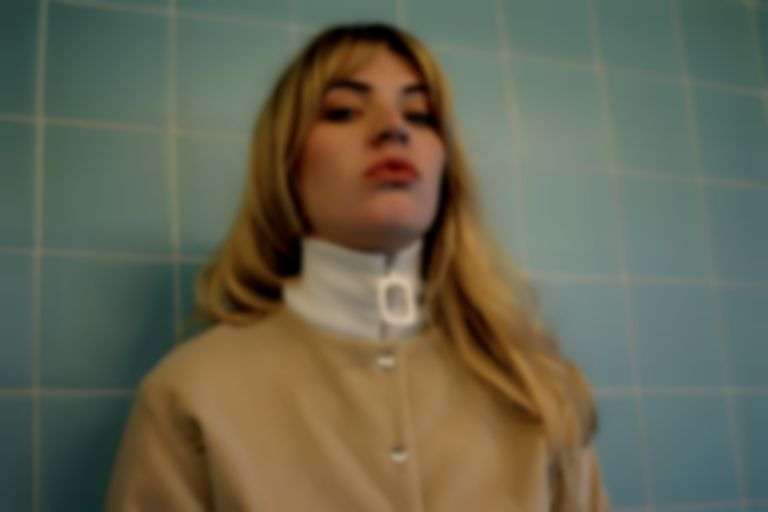 Slow Club's Rebecca Taylor unveils debut track as Self Esteem