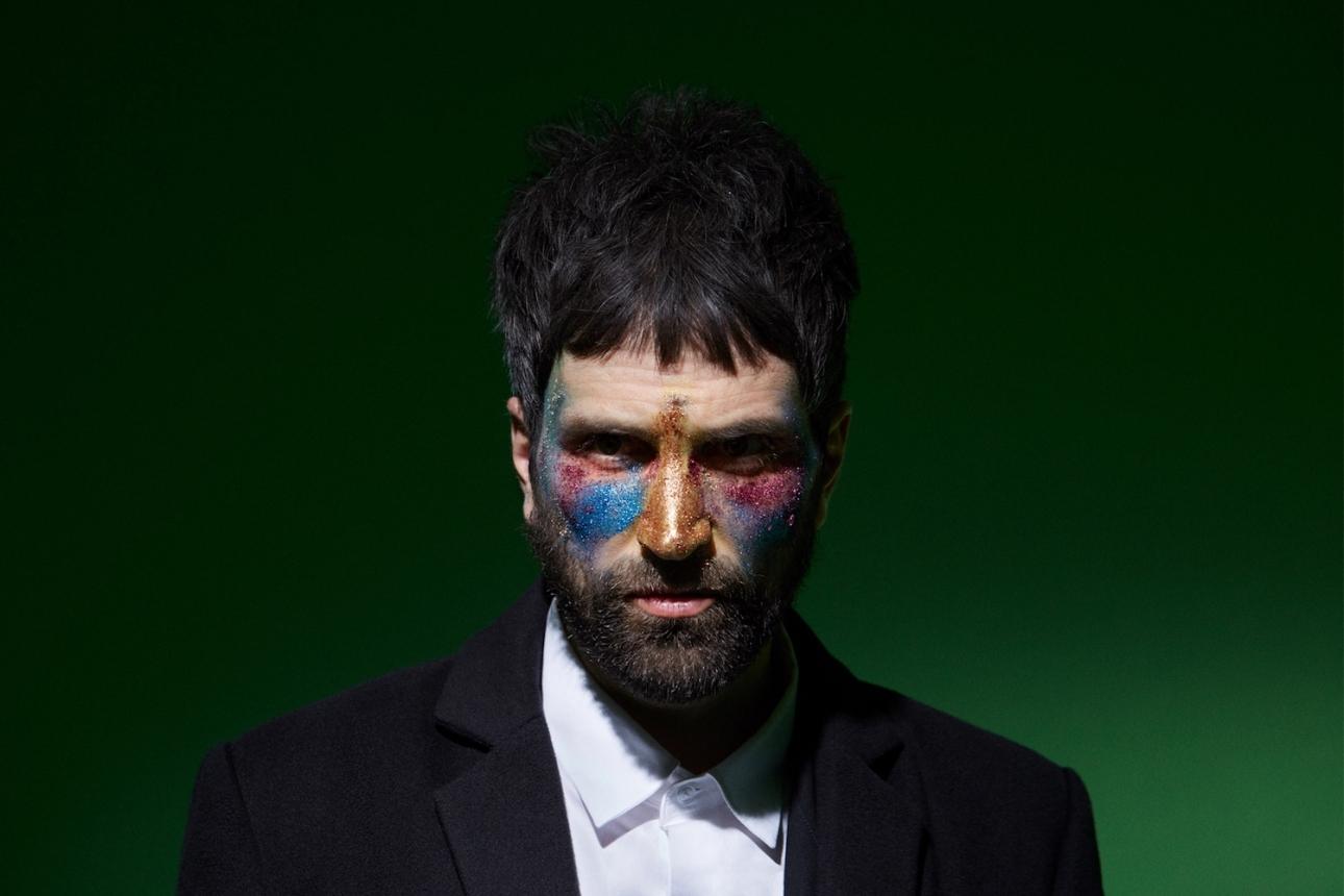 Nine Songs: Serge Pizzorno