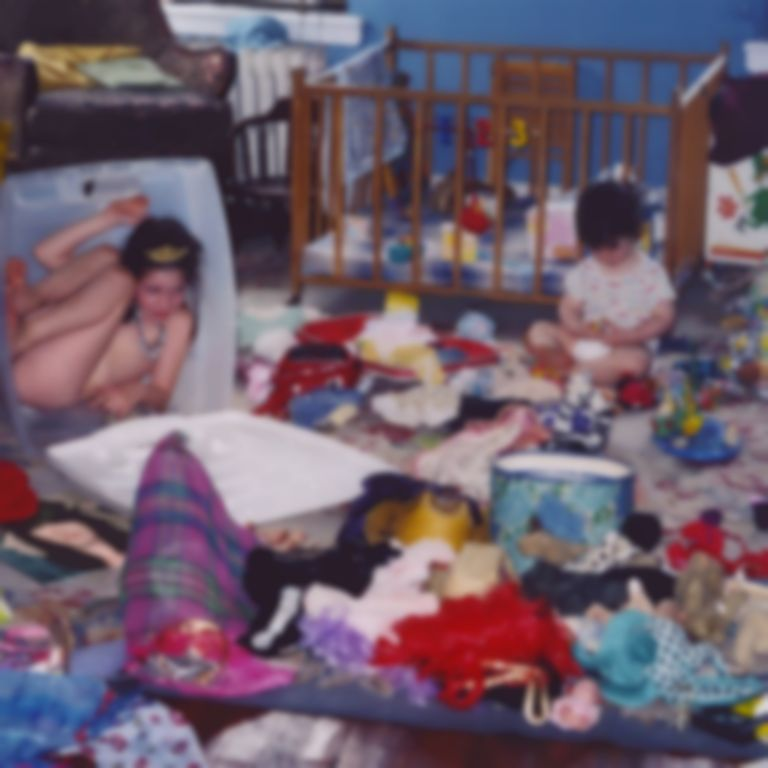 <em>Remind Me Tomorrow</em> by Sharon Van Etten