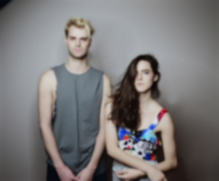 "SOFI TUKKER escape to South America on thundering dance track ""Matadora"""