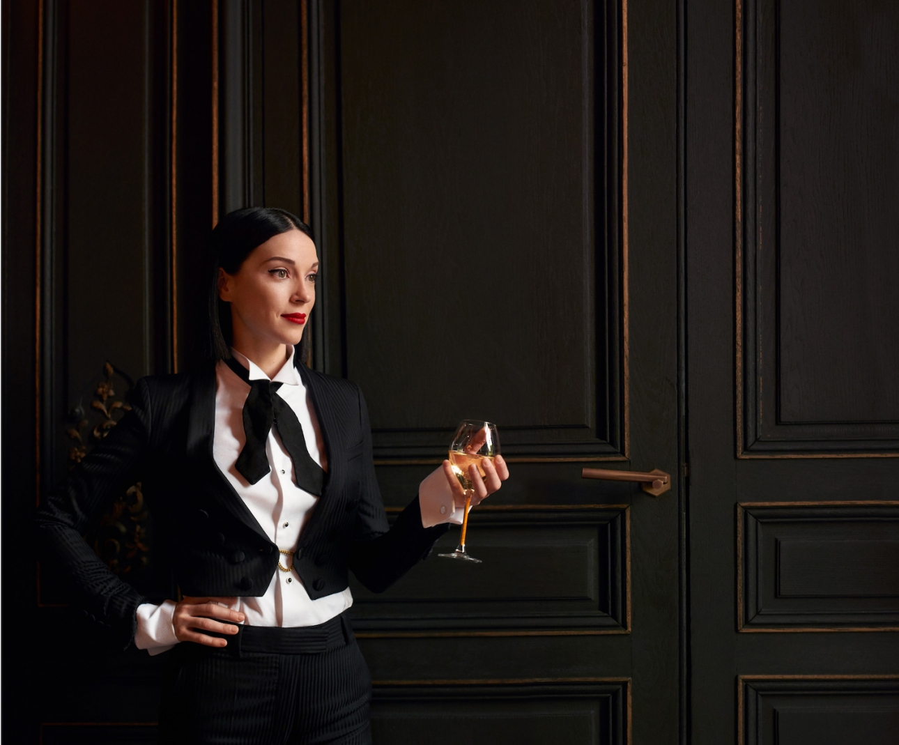 St. Vincent to open pop-up champagne bar in London next month