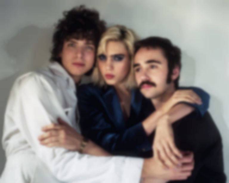 "Sunflower Bean share ""Crisis Fest"" and detail LP2 Twentytwo In Blue"