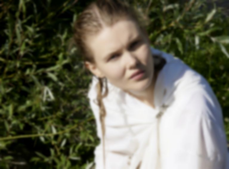 "Icelandic artist Sunna's debut single ""Hero Slave"" is sublime, minimalistic and enchanting"