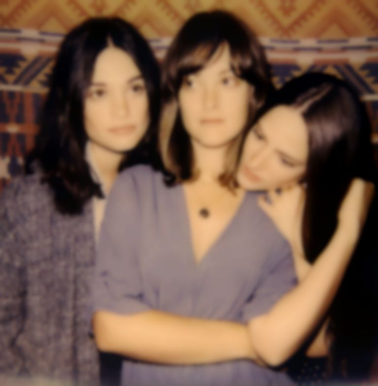 "Listen to ""Open"" by The Staves, exclusively on Best Fit"
