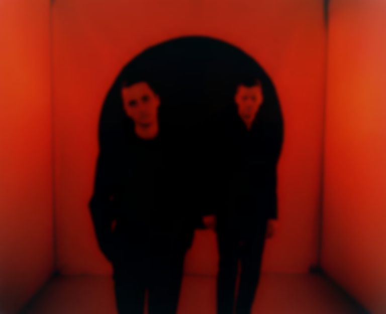 "These New Puritans announce new album with foreboding single ""Inside The Rose"""