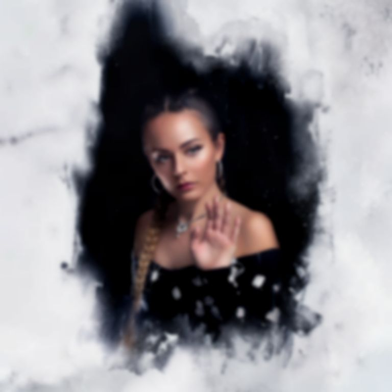 Hannah Diamond reveals she has a new collaboration in the works