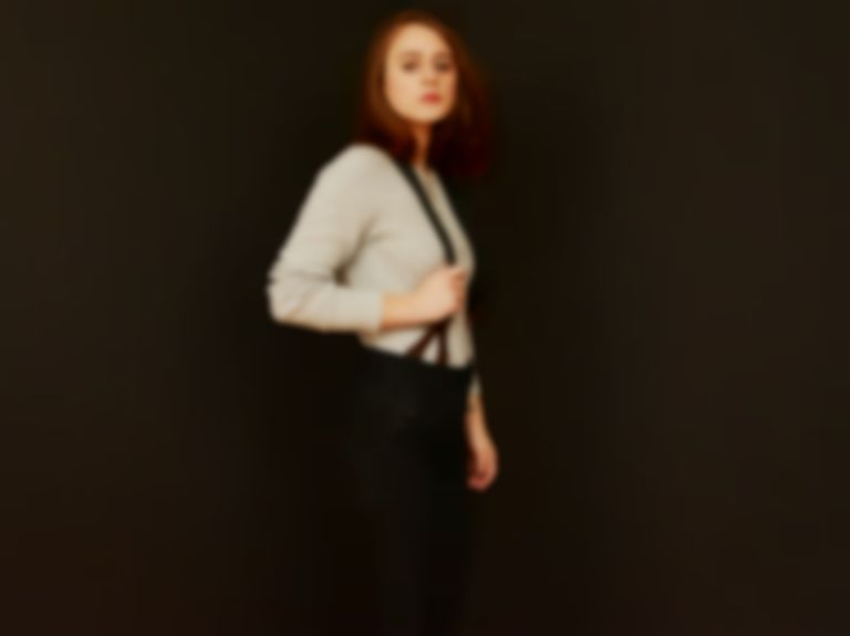 "Tancred reveals thumping new track ""Something Else"""