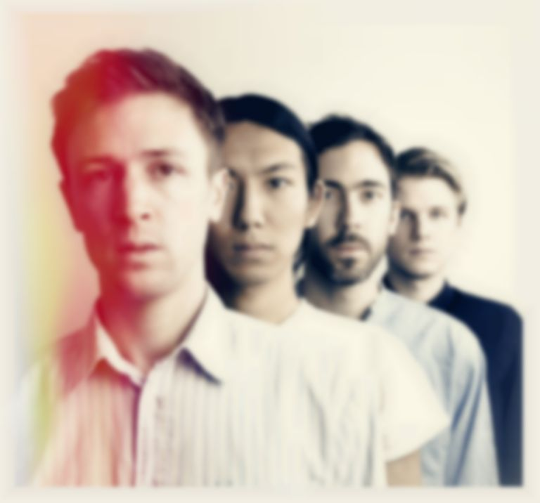 Stream the debut album from Teleman
