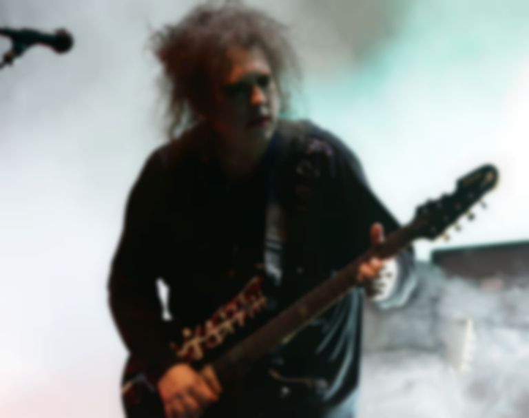 Teenage Cancer Trust launch new Unseen gig series featuring The Cure, Pulp and more