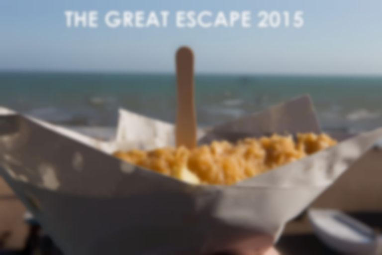 The Great Escape Catch Up 2015