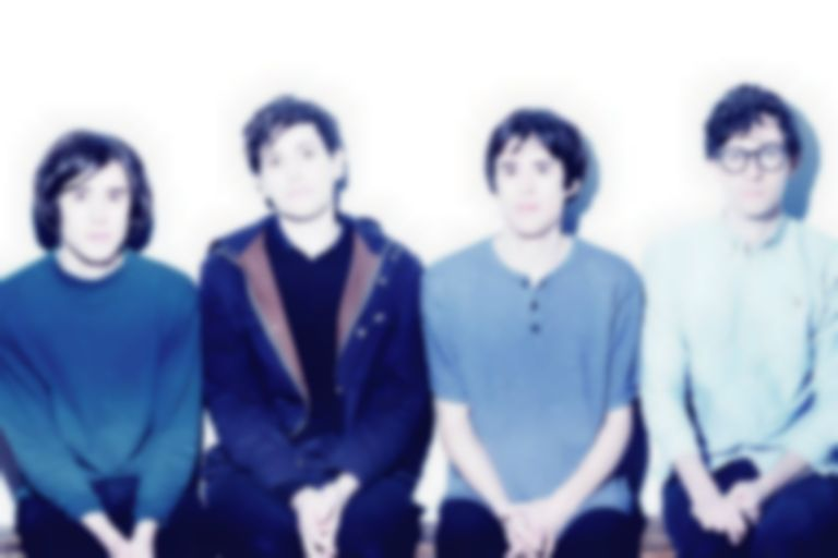 "Listen: The Pains Of Being Pure At Heart - ""Poison Touch"" [Premiere]"