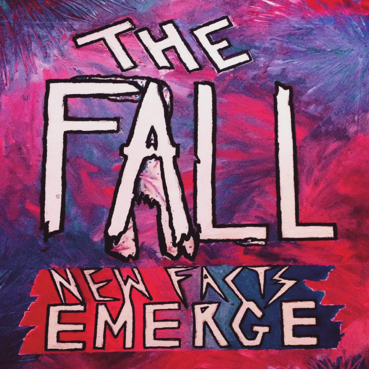 cd46b3c45f New Facts Emerge the latest installment in The Fall s progressive decline