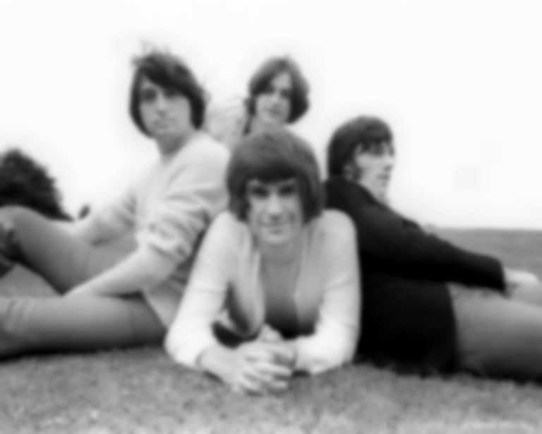 Listen to an unreleased song by The Kinks