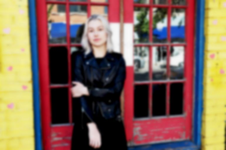 Nine Songs: Phoebe Bridgers
