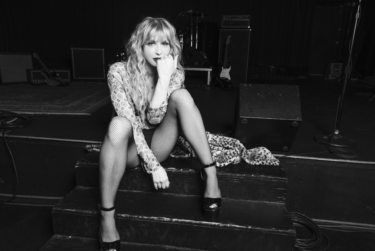 Courtney Love, Warpaint, Mitski, and more have made new songs for The Turning soundtrack