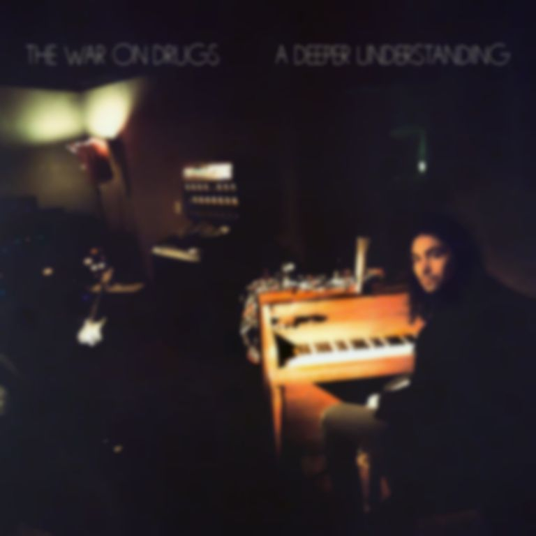 <em>A Deeper Understanding</em> by The War on Drugs