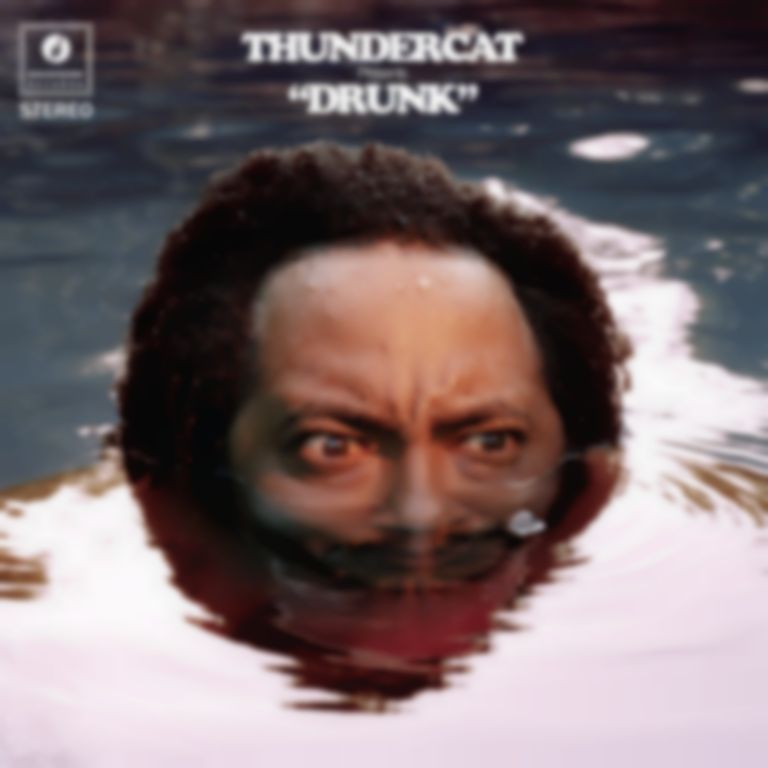 <em>Drunk</em> by Thundercat
